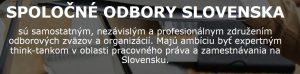Spoločné odbory Slovenska